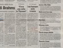 Eco del Chisone - 14 novembre 2012